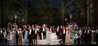 La Traviata Liberty del Teatro Massimo inebriata da Ruth Iniesta
