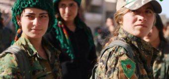 Perché le donne curde fanno paura a Erdogan e Trump