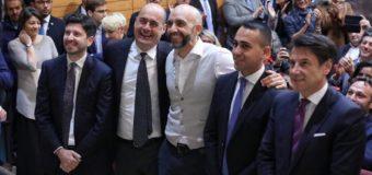 Umbria, nei numeri il flop dell'alleanza strategica Pd-Cinque Stelle