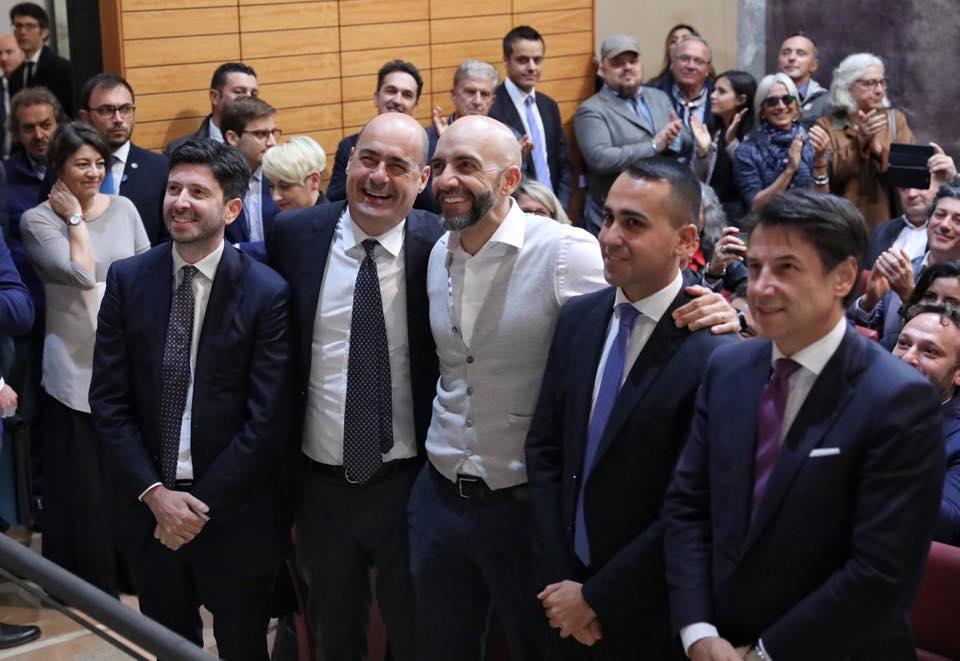 Elezioni in Emilia-Ro,agna, finirà come in Umbria? Non è detto