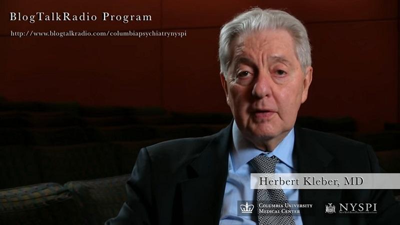 Herbert Kleber da youtube 1 M