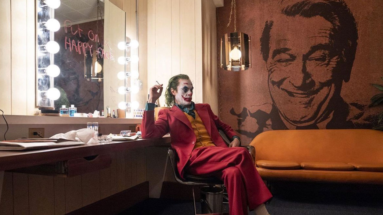 Joker, il fim di Todd Phillips