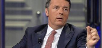 Matteo Renzi, e ora parliamo di Consip e spending review