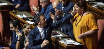 La prevedibile imprevedibilità di Matteo Renzi e Italia Viva