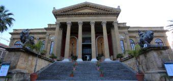 Palermo e il Teatro Massimo ricominciano da Wagner