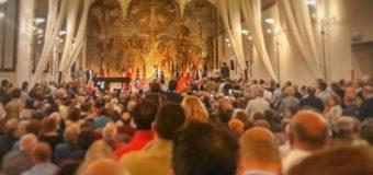 Italia Viva e l'onda lunga della Liberaldemocrazia in Europa