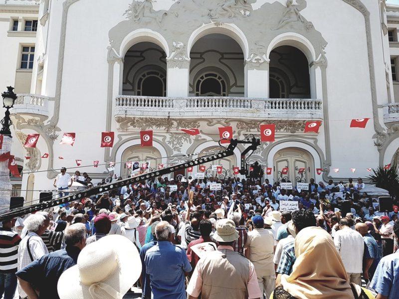 Tunisia elezioni ottobre 2019 7 Foto di Elena Beninati