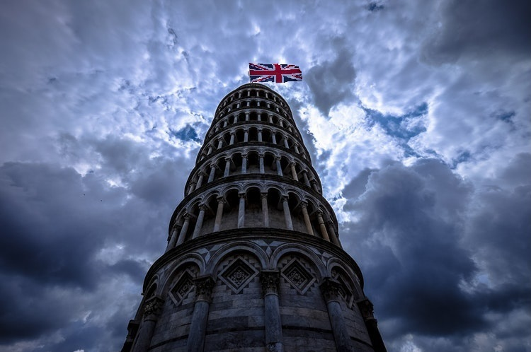 Upcoming Brexit. Catastrophic for UK and a blow even for Italians