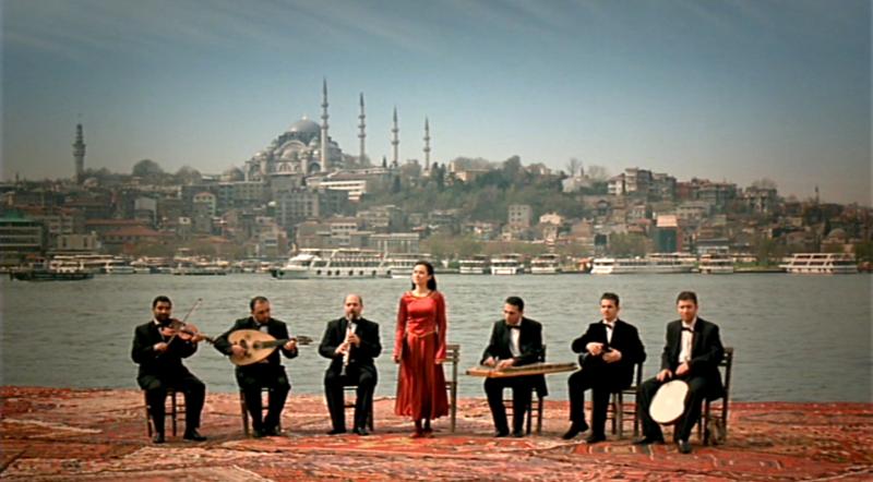 La sposa turca, di Fatih Akin, Efebo d'Oro 2019