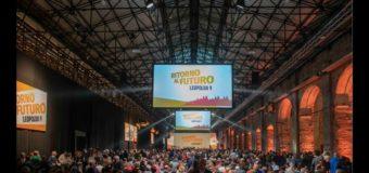 Italia Viva alla Leopolda: il lancio del partito fondato da Renzi