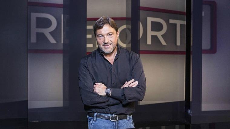 Sigfrido Ranucci su Report