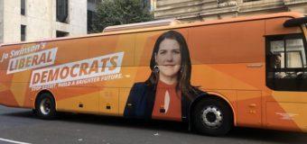 Una vittoria dei Liberaldemocratici può salvare il Regno Unito