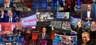 La fine del giornalista televisivo