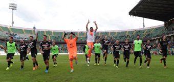 Il Palermo calcio come Beethoven. Decima sinfonia: Inno alla vita
