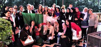 Il Progetto Amina, venti donne leader del Mediterraneo a Palermo