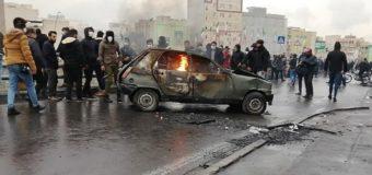 Iran, dalla corruzione di un sogno alla tragedia attuale