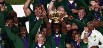 Il Rugby, il Sudafrica e la Storia
