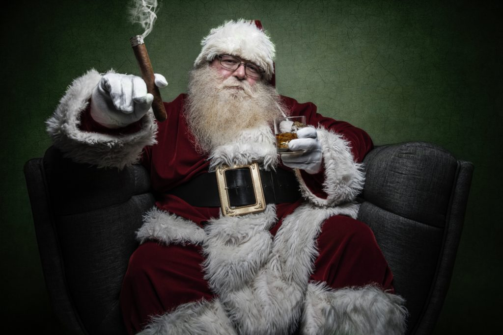 Immaggini Babbo Natale.Non Ho Ucciso Babbo Natale