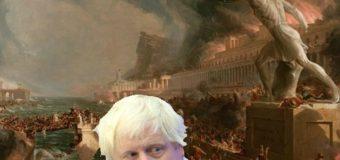 Declino e caduta dell'Impero Britannico. Una lettura epocale della Brexit