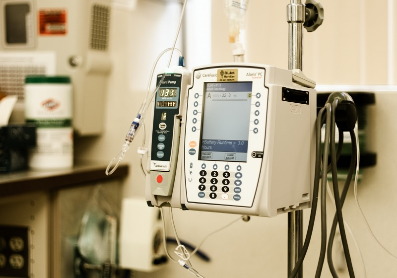 Sistema sanitario Regno Unito e coronavirus 1 M