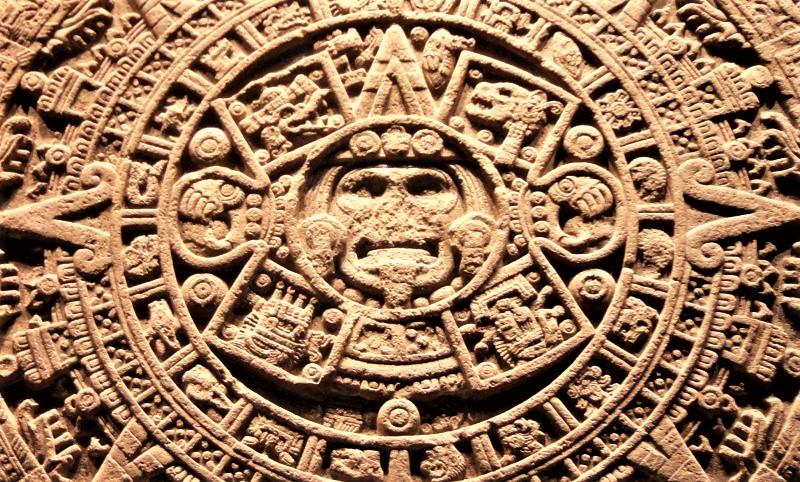 Calendario Maya Piedra del Sol da Wikipedia 1 M T