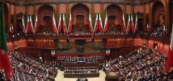 Con questa destra estremista impossibile una vera Assemblea Costituente