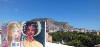 """""""Il Frate e la Rosa"""", un affresco allegorico su Palermo e l'Italia"""