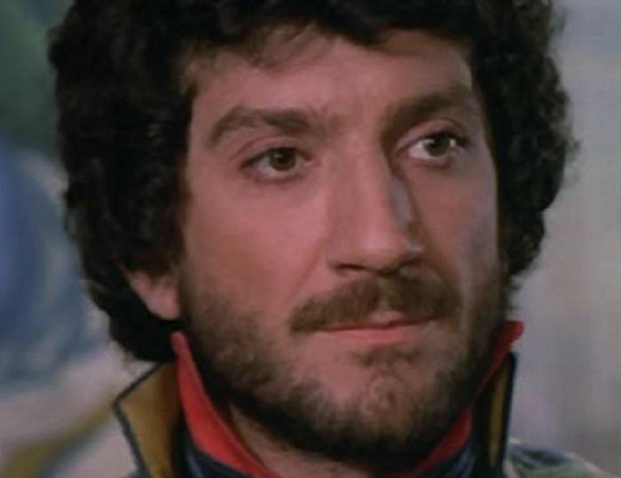 Gigi Proietti in La Tosca 1972