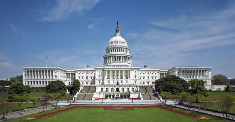 Congresso Usa Impeachment United_States_Capitol_west_front_edit2