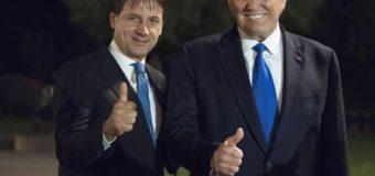 Italia come Trump: perde, ma va dicendo in giro di avere vinto