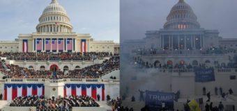 Ignominiosa fine della peggiore presidenza-USA nella storia