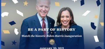 Inaugurazione Biden-Harris: una svolta storica per gli Usa e il mondo
