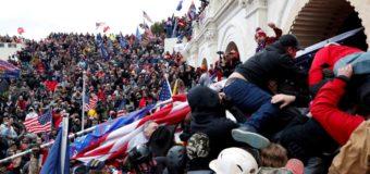 Assalto terrorista al Capitol, gravi indizi su numerosi parlamentari trumpisti