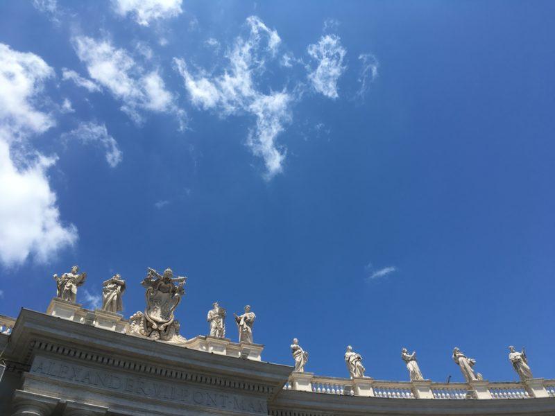 Religione Vaticano abbasali-fendereski-QDGN51nFaV0-unsplash
