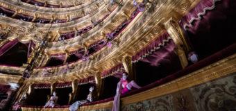 Teatro Massimo Stagione 2021: inaugurazione on line con Johannes Erath