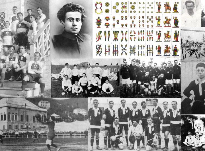 Politica calcio e scopone secondo Gramsci 2