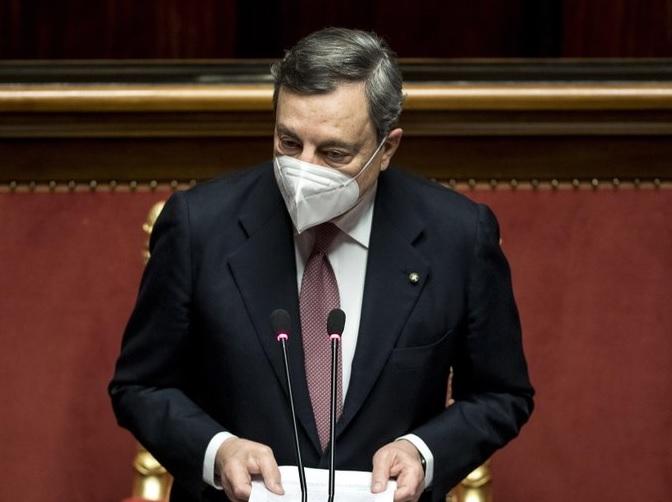 Uguaglianza e competizione nel discorso liberal-socialista di Draghi
