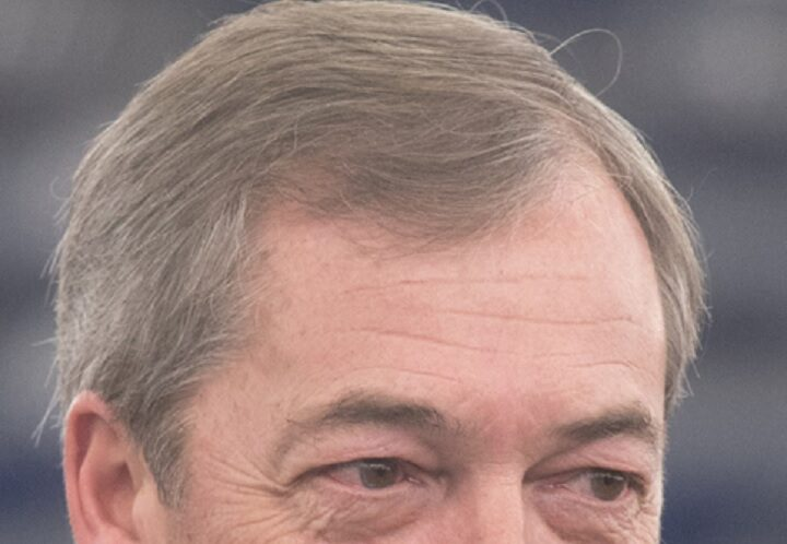 Farage to be knighted Pinocchio s Order of Nose 2