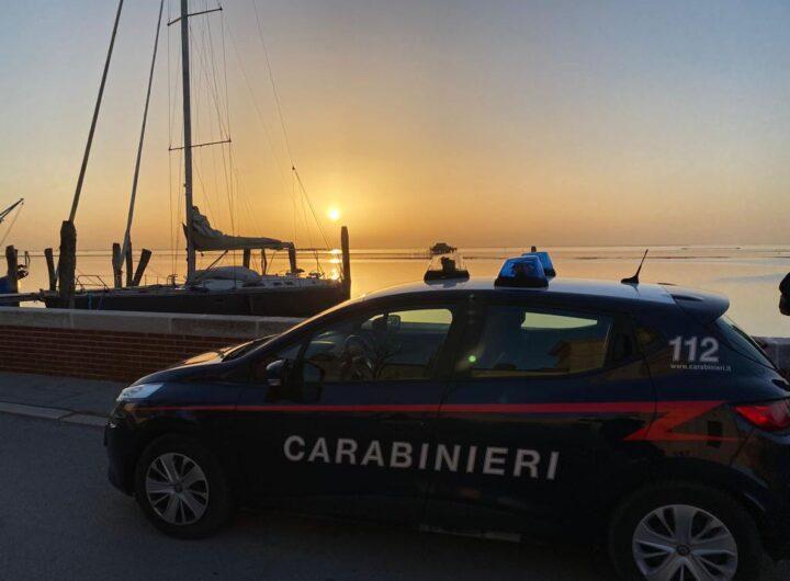 Lotta alla mafia Carabinieri foto pagina FB 1