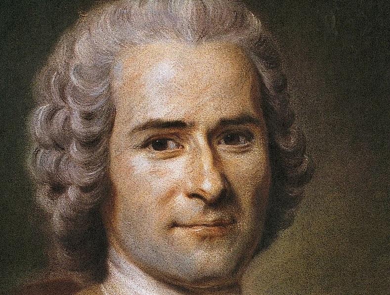 Uguaglianza delle possibilita Rousseau