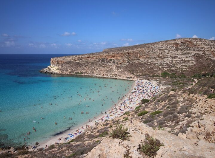 A Place in the Sun in Lampedusa is not easy task for post-Brexit Brits