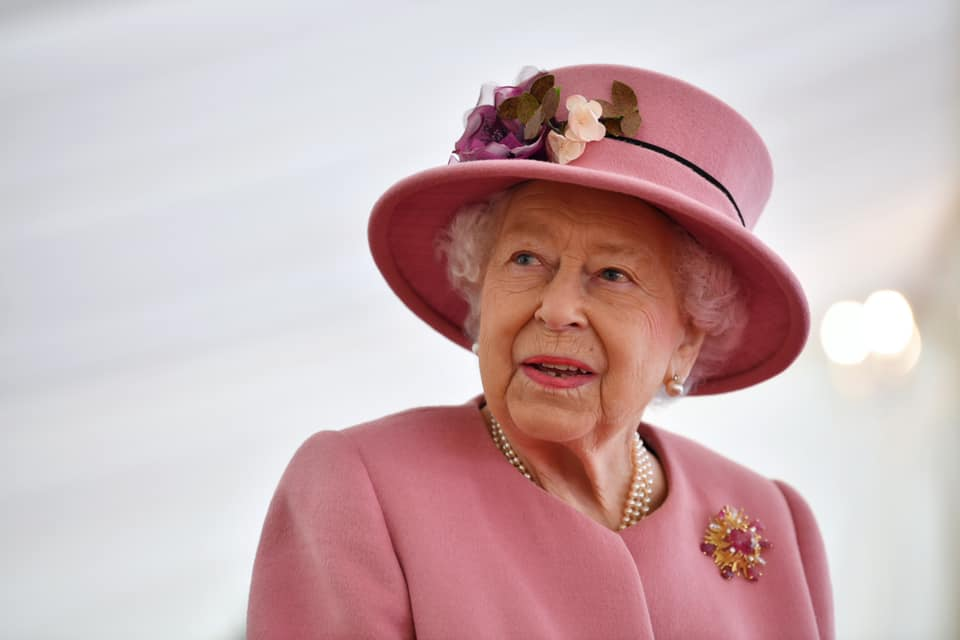 Her Majesty Queen Elisabeth II Palermo s Football Club