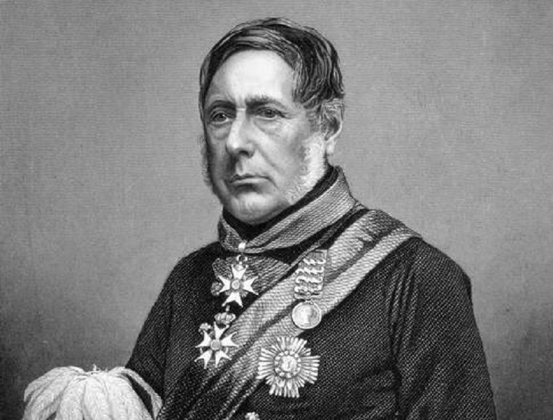 Lord William Bentinck G