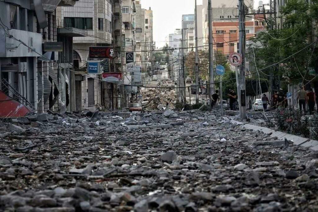 Conflitto tra israeliani e palestinesi, perché la diplomazia fallisce ripetutamente 1