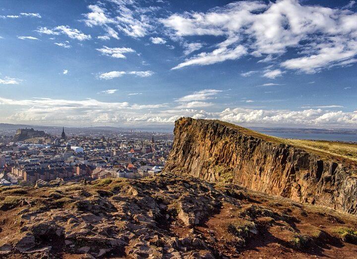 Landslide victory for SNP and Green Edinburgh Scotland