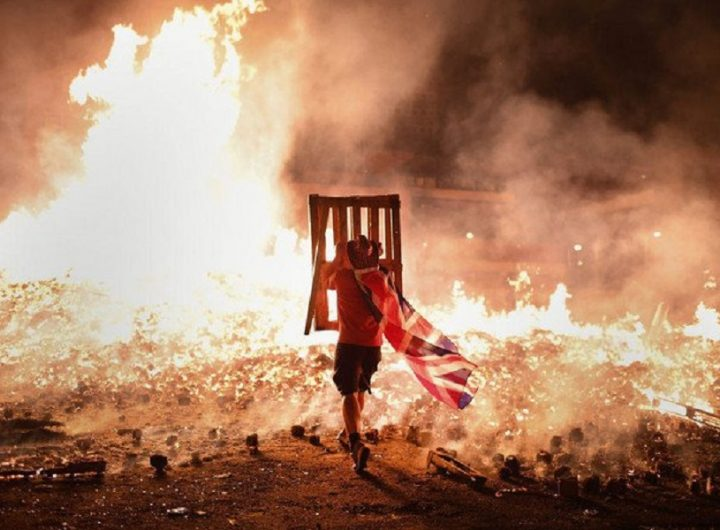 Brexit vote how the United Kingdom killed itself five years ago