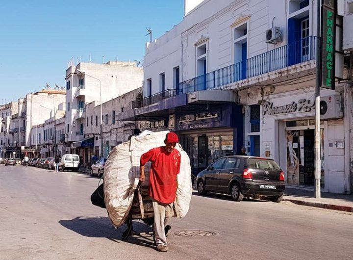 Tunisia di nuovo in crisi estate 2021